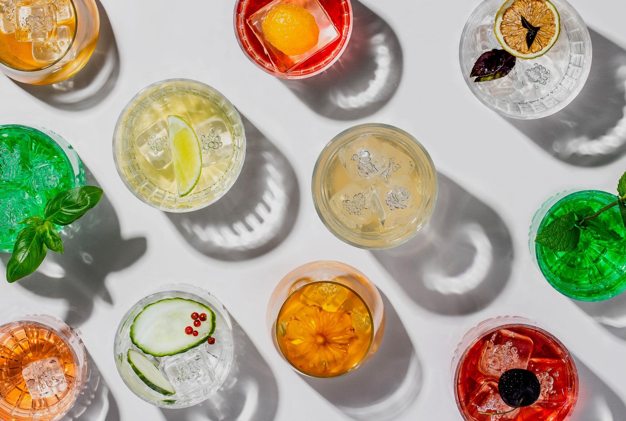 Photo cocktail Egiazki